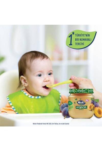 Hero Baby Erik Püreli Kavanoz Mama 120 gr 6 Adet