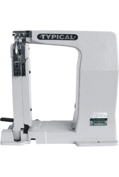 Typical TW5-225 Tranta Makinesi