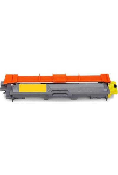 LaserJet HL-3170 MFC-9140 TN-221 261 Sarı Toner