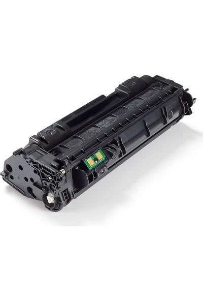 Crg 708 715 Universal Muadil Toner i-Sensys Lbp 3300 3370