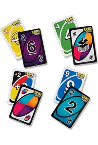 Redro Home Unox Tlip Kalın Desteli Oyun Kartları