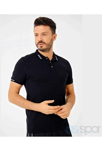 Uhlsport 3211114-20.002 Otto M Erkek T-Shirt