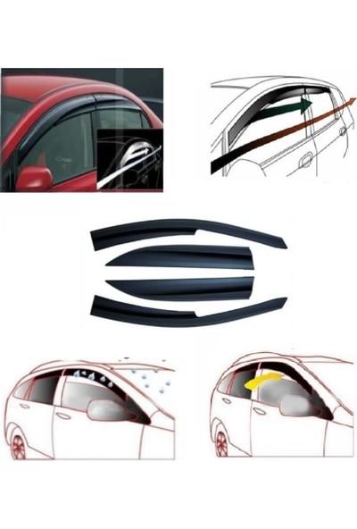 Boğaziçi Opel Astra G 1998-2004 Arası Cam Rüzgalrığı