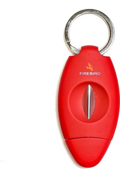Firebird Plastik Puro Makası