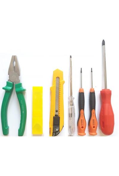 Ri-Mark T7X50MM T8X50MM Fuji Pense 180MM Maket Bıçağı Yedek Uc K,kalemi