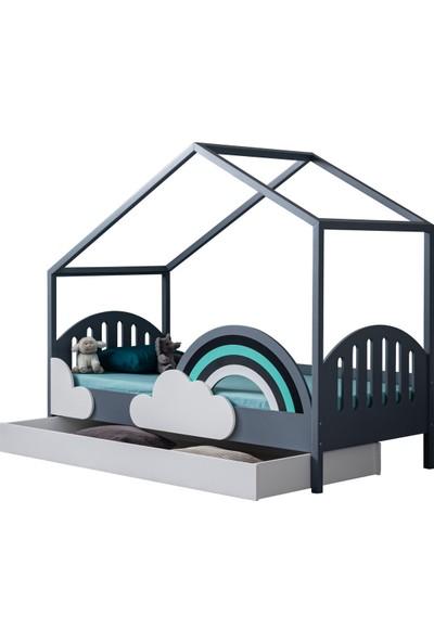 Setay Montessori Yatak, Bulut Montessori Yavrulu Karyola