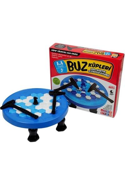 Zeno Toys Buz Küpleri Zeka,mantık ve Strateji Oyunu