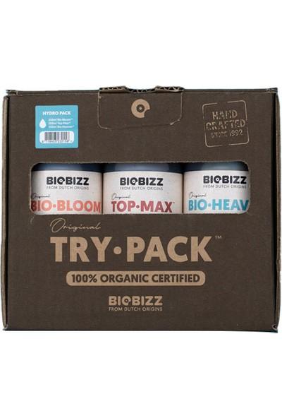 Biobizz Hydro Pack