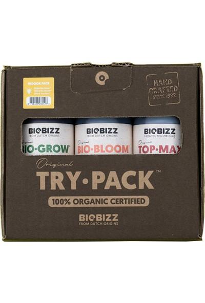 Biobizz Indoor Pack
