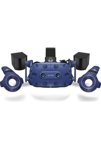 Htc Vive Pro Eye Sanal Gerçeklik Sistemi