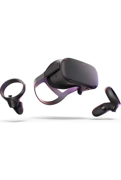 Oculus Quest All-In-One Vr Gaming Headset 64 GB