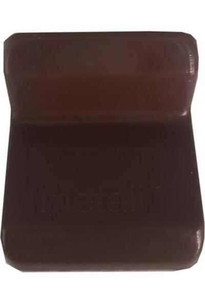 Metali L Askı Elemanı Kahve 1.20 mm