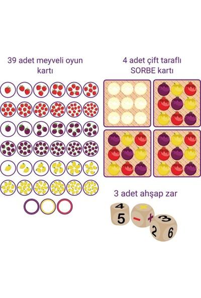 Morbee Sorbe Matematik Oyunu 5-99 Yaş