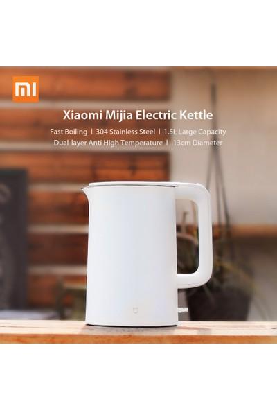 Xiaomi Mijia Elektrikli Su Isıtıcısı 1,5 lt Çay Potu 1800W (Yurt Dışından)