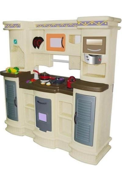 Edu Toys Süper Lüx Mutfak