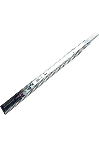 Fıorı Baş Aç Bilyalı Ray Tam Açılım 350 mm