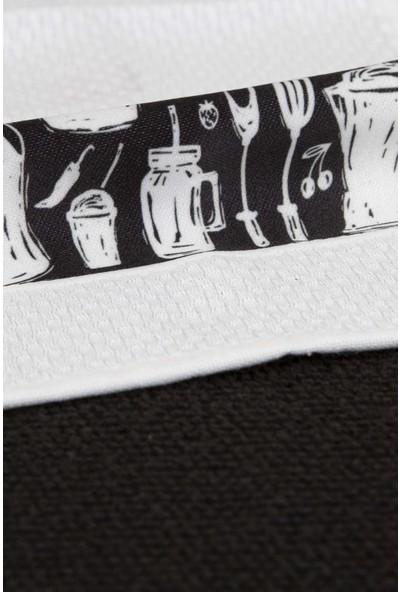 İrya And More 2'li Mutfak Havlusu Josıe 40 x 60 cm