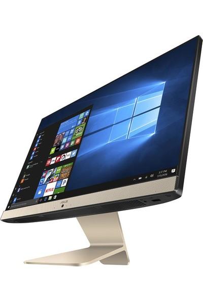 """Asus V222UBK-BA037D Intel Core i5 8250U 4GB 1TB Freedos MX110 21.5"""" FHD All In One Bilgisayar"""