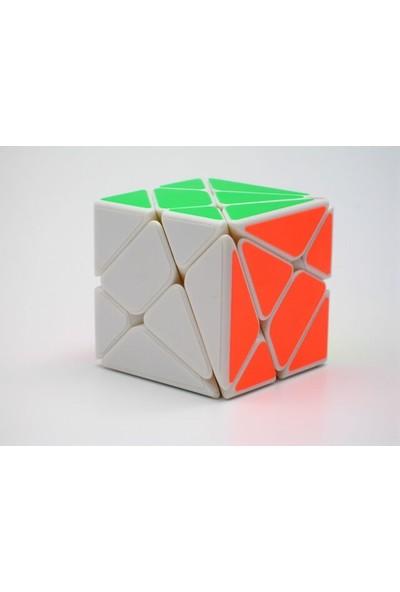Ceren Rubik Beceri ve Sabır Küpü Geometrik Şekiller