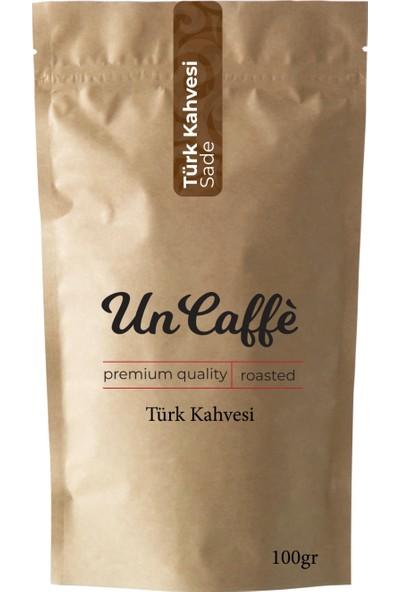 Un Caffe Türk Kahvesi 100 gr