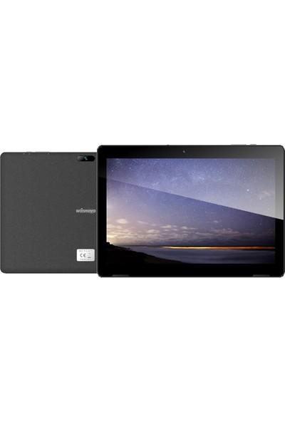 "Elephone Winnovo T2 10"" 2GB Ram 32GB Tablet Siyah Tablet Siyah"