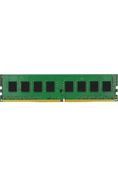 Kingston 8GB 2666MHz DDR4 NON-ECC DIMM 1RX16 CL19 Ram KVR26N19S6/8