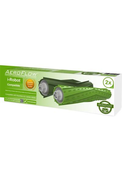 Aeroflow İ-Robot İ3 Plus Plastik Fırça Seti