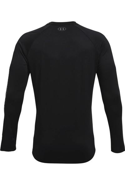 Under Armour - Uzun Kollu T-Shirt - Ua Tech 2.0 Orıg Of Perf Ls