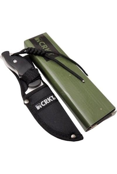 Crkt 2805-B Kamp Ve Av Bıçağı