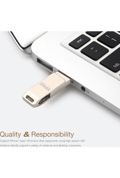 iDiskk USB Belek 32GB (U001)