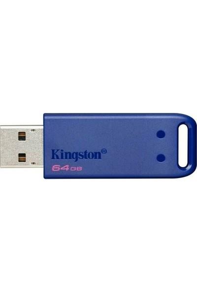 Kingston 64 GB USB Bellek KC-U2E64-6XB