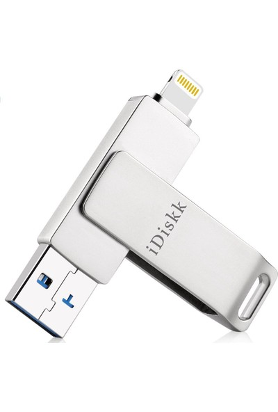 iDiskk USB Bellek 32GB (U006)
