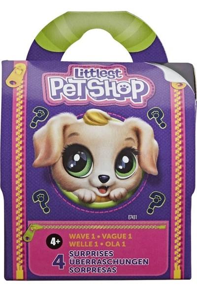 Miniş Littlest Pet Shop Miniş Sürpriz Paket E7431