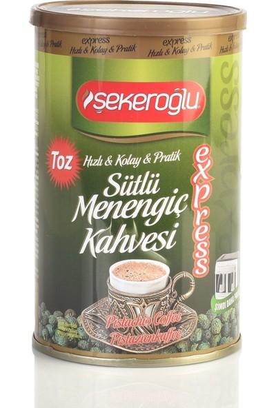 Şekeroğlu Sütlü Menengiç Kahvesi 250 gr