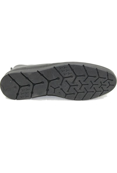 Footmark F116073 Yakma Deri Erkek Bot