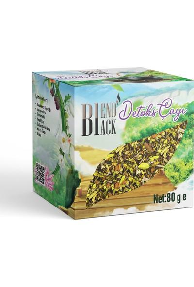 BlendBlack Detoks Çayı Dökme 80GR