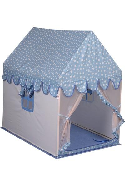 Abbie Minderli Rüya Evi Çadırı