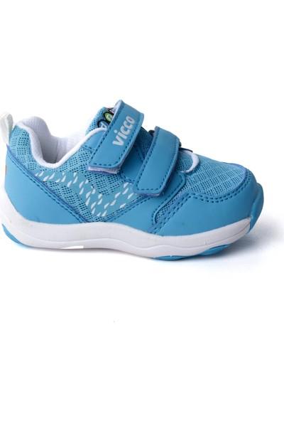 Vicco 313.19K.125 Dna Kız/erkek Çocuk Spor Ayakkabı