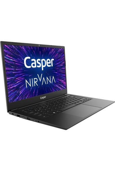 """Casper Nirvana X400.1065-AX00R-S-F Intel Core i7 1065G7 12GB 2TB SSD Windows 10 Pro 14"""" FHD Taşınabilir Bilgisayar"""