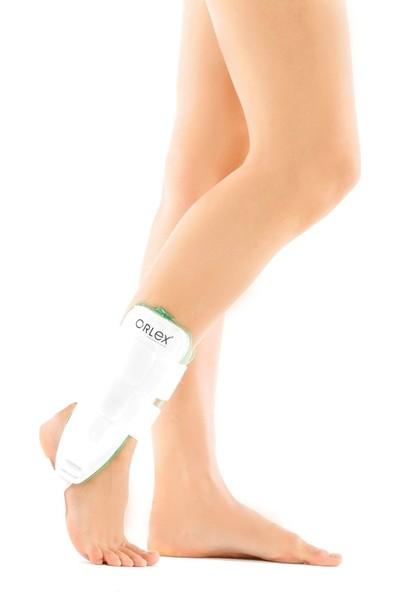 Orlex Orlex® Orx-A 719 Havalı Ayak Bilekliği (Anatomik Yapıya Göre Tasarlanmıştır.)