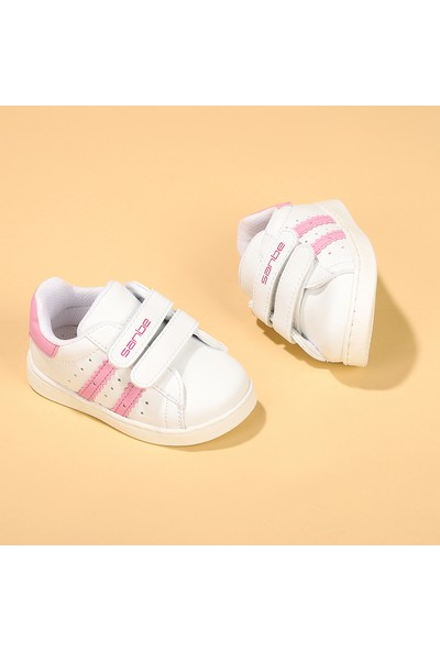 Sanbe 128R5401 Ilkadım Kız Çocuk Spor Ayakkabı