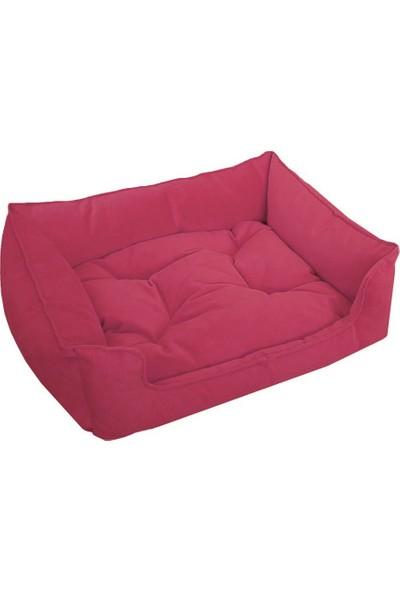 Catyat Karışık Renkler Kedi & Köpek Yatağı 55X40 cm