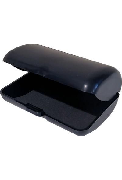 Modacar Düğmeli Kapaklı Torpido Bozuk Para Kutusu 428794