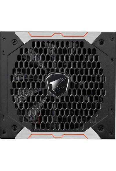 Gıgabyte 850W 80+ Gold Aorus GP-AP850GM 13.5cm Fanlı Tam Modüler Power Supply Japon Kapasitör