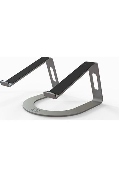 B1 Design B1-11 Curve Notebook ve Macbook Standı