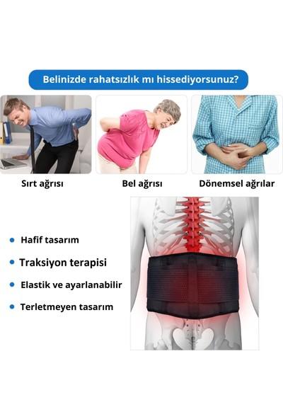 Dr Easy Life Bel Traksiyon Kemeri