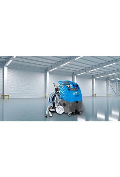 Mix Rotovac 80-3300 12-Gallon Halı Cami Araç Koltuk Yıkama Makinası