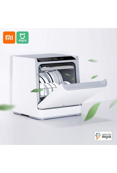 Xiaomi Mi Akıllı Bulaşık Makinesi 6 Program Tezgah Üstü (Yurt Dışından)