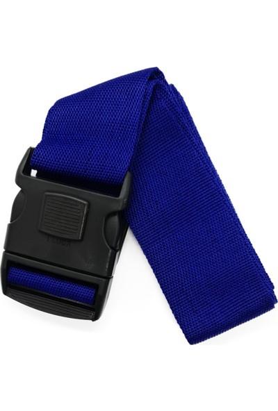 Boldy Valiz Kemeri-Bavul Kemeri-Ayarlanabilir Valiz Emniyet Kemeri-Çanta Kemeri-Valiz Bağlama Kemeri