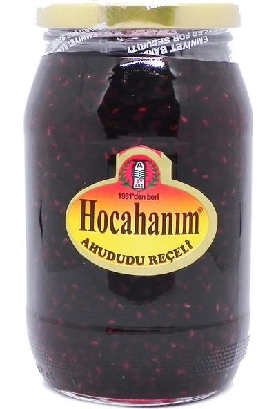 Hocahanım Ahududu Reçeli 460 gr